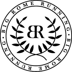 Big Rome Running